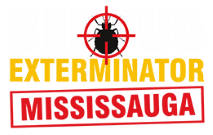 Reliable Bed Bug Exterminator in Mississauga ON